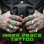 Inner Peace Tattoo