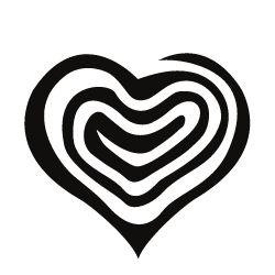 Peace and Love Tattoo