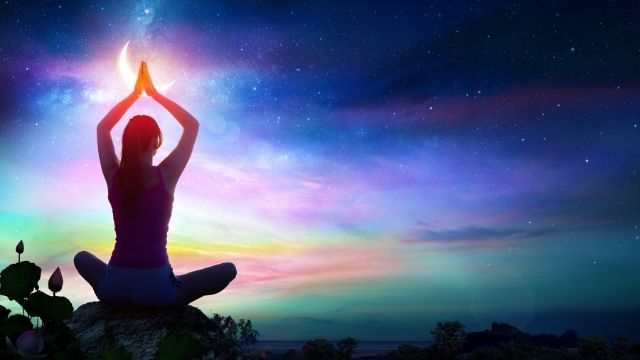Prayer for Inner Peace and healing